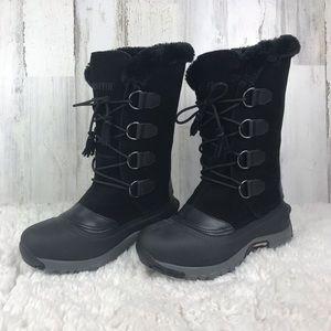 Baffin Winter Boots Women's Size 6